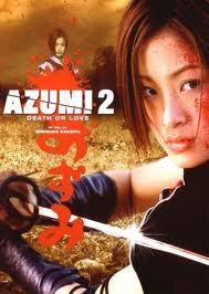 Azumi 2 - Nữ kiếm sĩ xinh đẹp 2