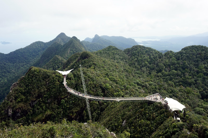 DSC06411 - Langkawi Sky Bridge