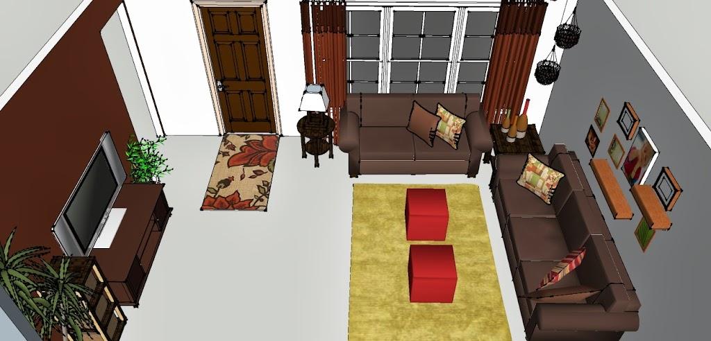 Hollingsworth Living Room