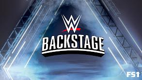 WWE Backstage thumbnail
