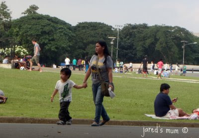 kids in doodles, out + about, weekend