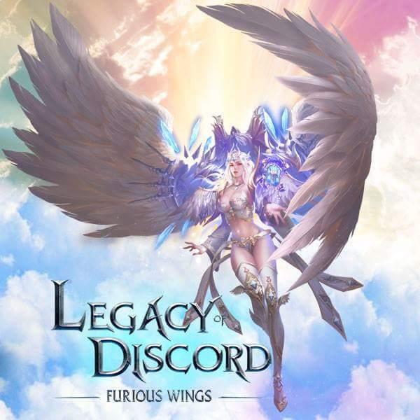 Legacy of Discord Bilgilendirme Hatası Düzeltildi