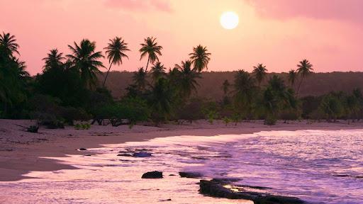 Sun Bay, Near the Village of Esperanza on Vieques, Puerto Rico.jpg