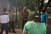 Gubernur Banten, Kapolres dan Walikota Tangsel Tertibkan Destinasi Wisata dan Pusat Perbelanjaan