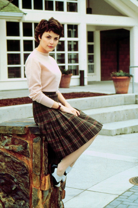 Style Icon: Audrey Horne