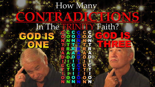 TRINITY  CONTRADICTIONS