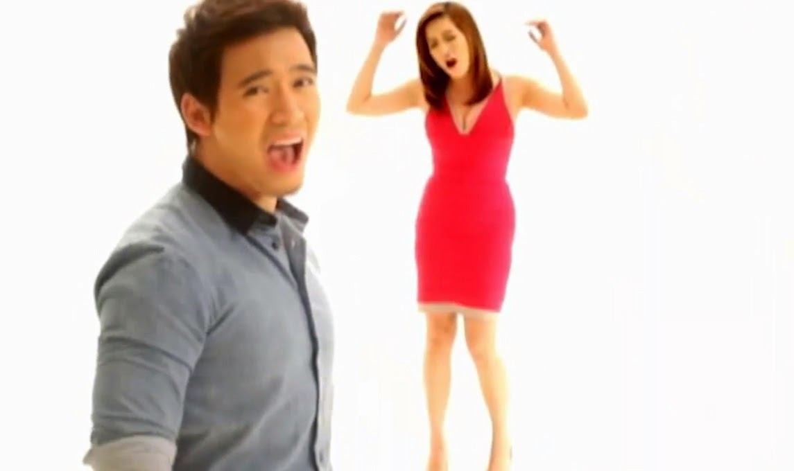 Erik Santos x Angeline Quinto If You Asked Me Too