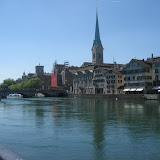 Europe 2009 - Zurich