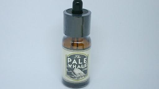 DSC 4465 thumb%255B2%255D - 【リキッド】PALE WHALE(パールホエール)「VIXEN'S KISS(ヴィクセンズキス)」「LAST LIGHT(ラストライト)」Coil Hunny「Beezwax(ビーズワックス)」レビュー。【VAPECHK/国産/Liquid】