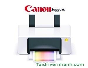 Tải driver máy in Canon iRC2620i – chỉ dẫn sửa lỗi không in