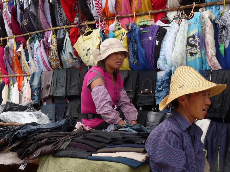 Chine. Yunnan .SHA XI et environs proches 1 - P1240682.JPG