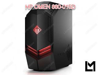 HP OMEN 880-015D