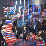 OIC - ENTSIMAGES.COM - Emma Willis at the  Celebrity Big Brother - Tuesday live eviction in London 15th September 2015 Photo Mobis Photos/OIC 0203 174 1069