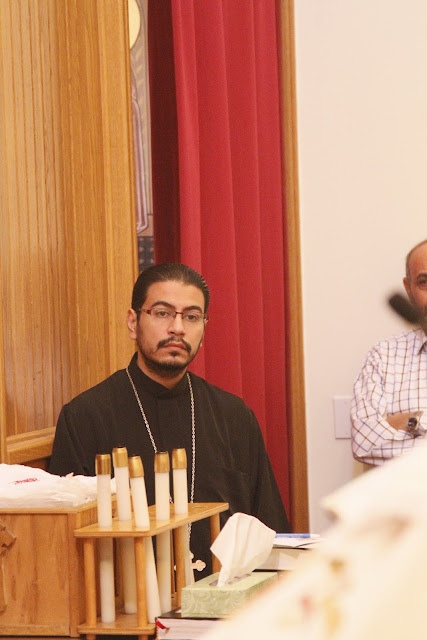 Ordination of Fr. Reweis Antoun - _MG_0725.JPG