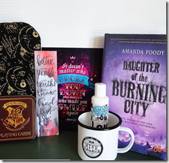 Fairyloot July