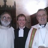 Semana por la unidad de las iglesias (año 2015, Catedral de Santiago, Bilbao)