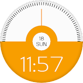 Magic Watchface Free