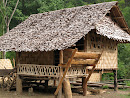 Kayan Long Neck Village