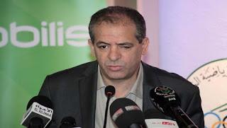 Ould Ali El Hadi, ministre de la jeunesse et des sports: «« Ceux qui veulent marcher demain cherchent la partition du pays »