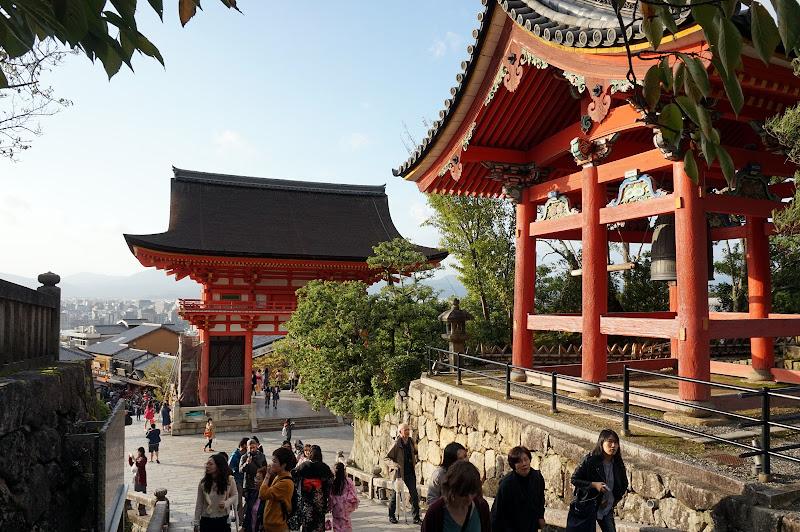 DSC07312 - Kiyomizu-dera temple