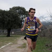IV media maratón Collado Villalba (la Tragamillas)