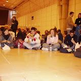 Taizè Lisbona dicembre 2004