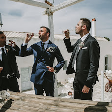 Fotógrafo de casamento Fedor Borodin (fmborodin). Foto de 03.08.2018