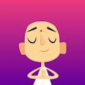 Vivo meditação - controlar ansiedade e mindfulness icon