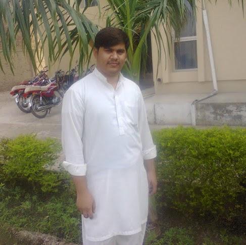 Saad Mushtaq Photo 13