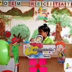 Poem Recitation - (Playgroup) 21-3-2018