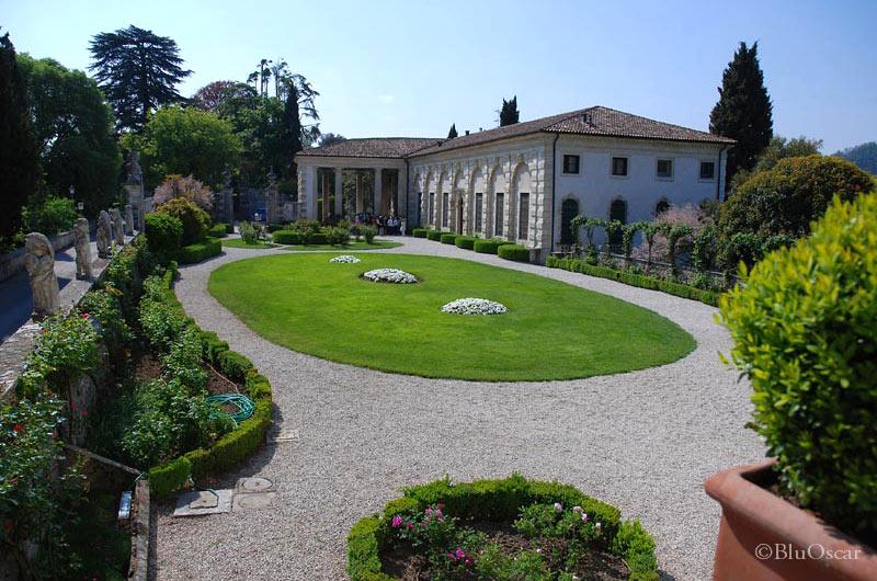 Villa Valmarana ai Nani 77