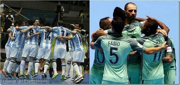 Argentina vs portugal vivo mundial de futsal 2016 for Espectaculos argentina 2016