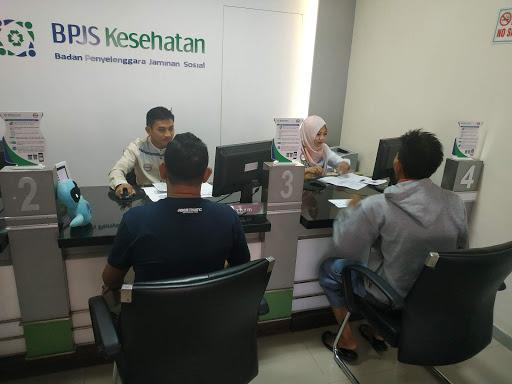 Ini Bukti Pelayanan Prima BPJS Kesehatan Cabang Watampone di Libur Lebaran Idul Fitri 1440 H/2019 M
