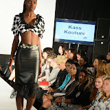 WWW.ENTSIMAGES.COM -   Kass Kouture   collections    at    LFW - Fashions Finest at Grand Connaught Rooms first show, London September 14th 2014                                         Photo Mobis Photos/OIC 0203 174 1069