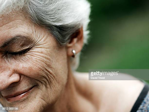 Preventing Wrinkles #BlogchatterHalfMarathon