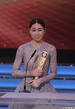 Nancy Wu / Hu Dingxin China Actor