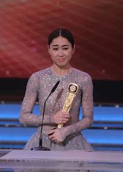 Nancy Wu / Hu Dingxin China Actor