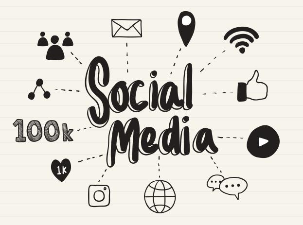 KENDİME SANAL BİR TOKAT │ Sosyal Medya Bağımlılığı