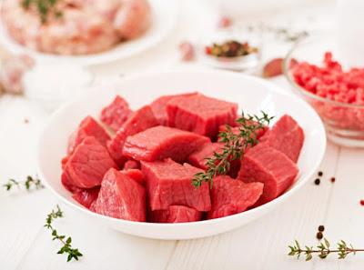 linda carne de corte duro barata e saudável