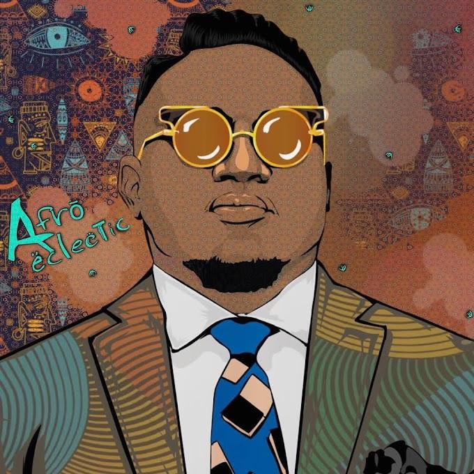 US-based Nigerian Singer Duncan Daniels drops 5th studio album soon.