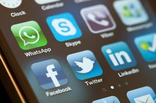 Il n'est pas question de bloquer viber, whatsapp et skype