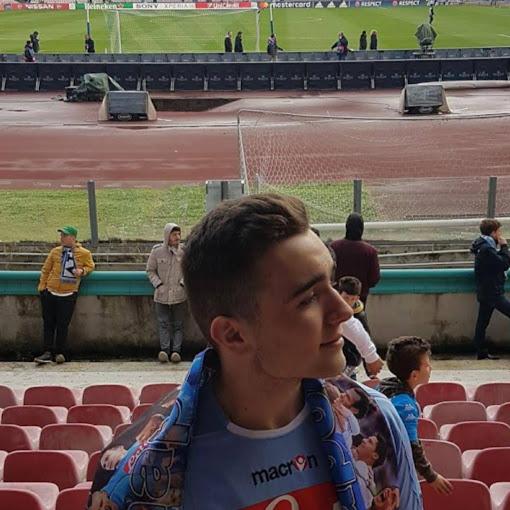 Antonio Santucci