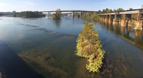 James River