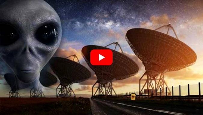 Vida extraterrestre em outros Planetas