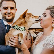 Wedding photographer Mariya Zhandarova (mariazhandarova). Photo of 29.05.2018