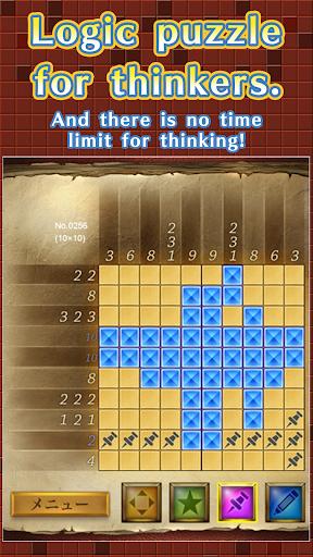 PicturePaintingPuzzle1000uff01Free 1.1.1 Windows u7528 6
