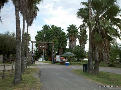 Rancho El Charco