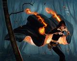 Sorcerer Of Fire