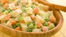 How to Make the Perfect Russian Salad Recipe