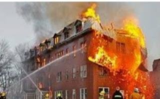 शाॅटसर्किटने लागलेल्या आगीत १०नवजात बालके होरपळले